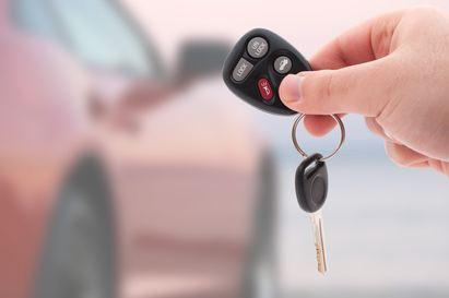Lost Car Key Locking Locksmith