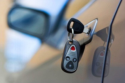 Lost Car Keys Lockout in New york