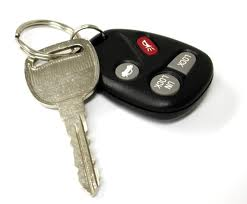 Lost Car Keys ignition Replacement